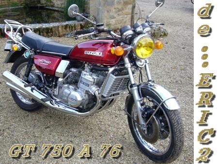 gt 750 a 76