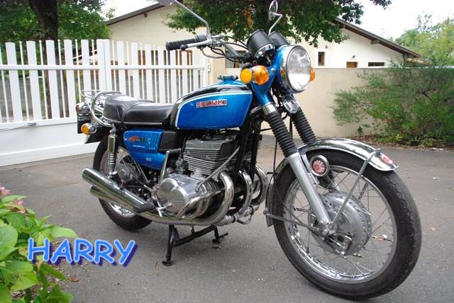 550 harry